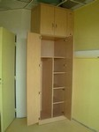 placard rangement chambre EHPAD 1